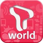 모바일 T world APK