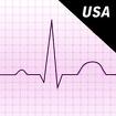 Electrocardiogram ECG Types Icon Image