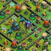 Battle of Zombies: Clans MMO Icon Image