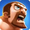 Clash of Spartan Icon Image