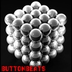ButtonBeats Dubstep Balls Icon Image