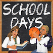 School Days Icon Image