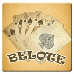 Belot online (Bridge-Belote) APK