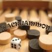 Backgammon (Tabla) online live icon