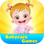 Baby Hazel Baby Care Games APK
