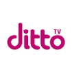 dittoTV: LiveTV, Shows, Movies icon
