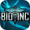 Bio Inc. - Biomedical Game icon