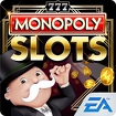 MONOPOLY  Slots Icon Image