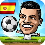 Puppet Football League Spain APK
