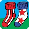 Odd Socks Icon Image