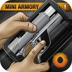 Weaphones™ Gun Sim Free Vol 1 Icon Image