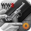 Weaphones™ WW2: Gun Sim Free Icon Image