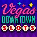 Old Slots-Downtown Vegas Slots APK