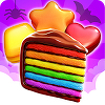 Cookie Jam - Free Match 3 Puzzle Game 4.50.110,4.60.114,4.70.119,6.90.216 Icon Image
