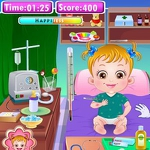 Baby Hazel Goes Sick APK