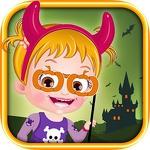 Baby Hazel Halloween Castle APK