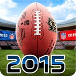 NFL 2015 Live Wallpaper APK