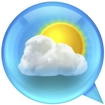 Weather 14 days Icon Image