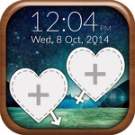 My Lover Lock Screen APK