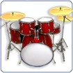 Drum Solo: Rock! Icon Image