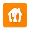 Takeaway.com - Order food icon