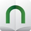 NOOK: Read eBooks & Magazines Icon Image