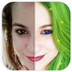 Photo editor: My Fake Look Icon Image