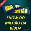Show do Milhão da Bíblia Icon Image