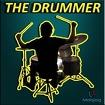 Drum kit Icon Image