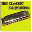 Harmonica Icon Image
