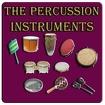 Percussion Instrument Icon Image