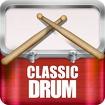 Classic Drum Icon Image