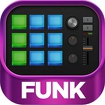 Funk Brasil Icon Image