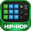 Hip Hop Pads Icon Image