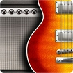 Real Guitar Icon Image