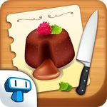Cookbook Master - Be the Chef! APK