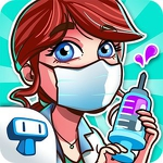 Hospital Dash - Simulator Game APK