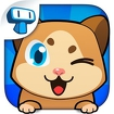My Virtual Hamster - Cute Pet Icon Image
