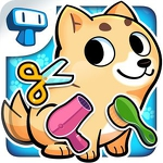 My Virtual Pet Shop - The Game APK