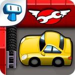 Tiny Auto Shop - Car Wash Game APK