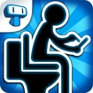 Toilet Time - A Bathroom Game Icon Image