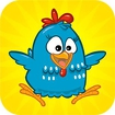 Lottie Dottie Chicken Icon Image