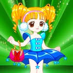 Cartoon Girl APK