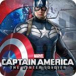 Captain America: TWS Live WP APK