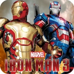 Iron Man 3 Live Wallpaper APK