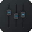 Equalizer Music Player Icon Image