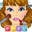Makeup Girls Icon Image