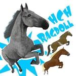 Hill Cliff Horse OnlineRagdoll APK