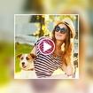 No Crop Videos for Instagram Icon Image