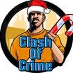 Clash of Crime Mad San Andreas icon